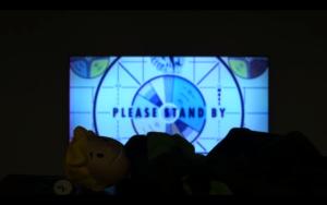 Fallout Livestream Screenshot