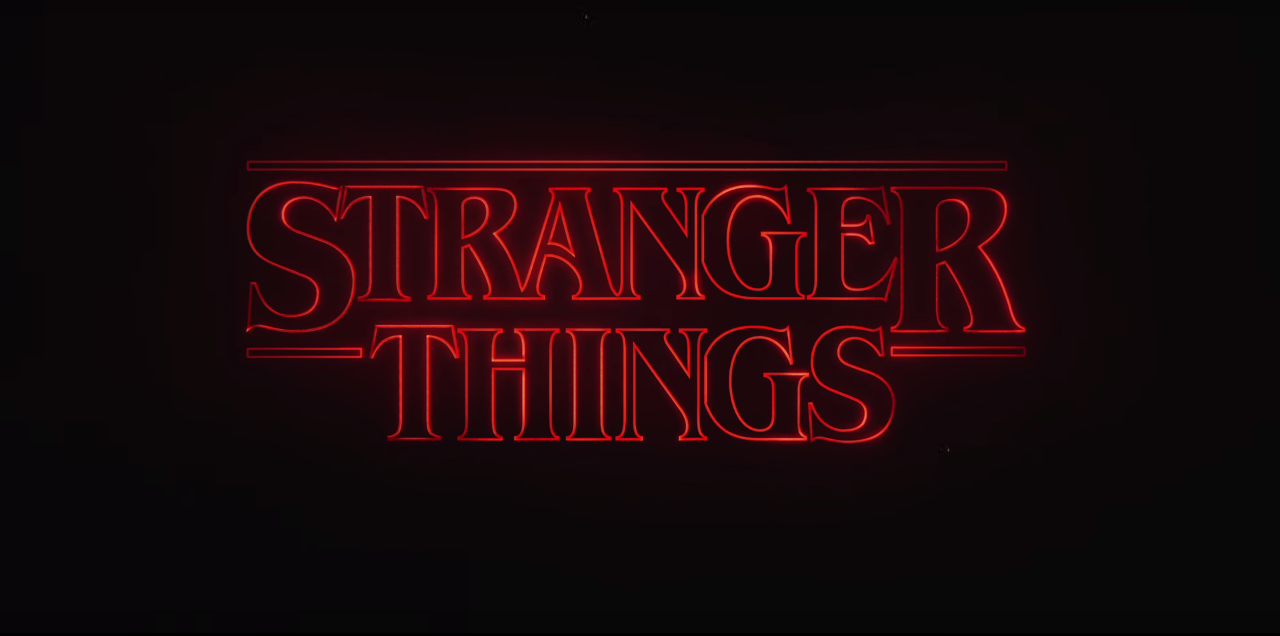 Stranger Things Telltale Game On The Way
