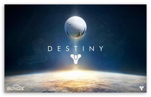 Destiny Traveler Wallpaper