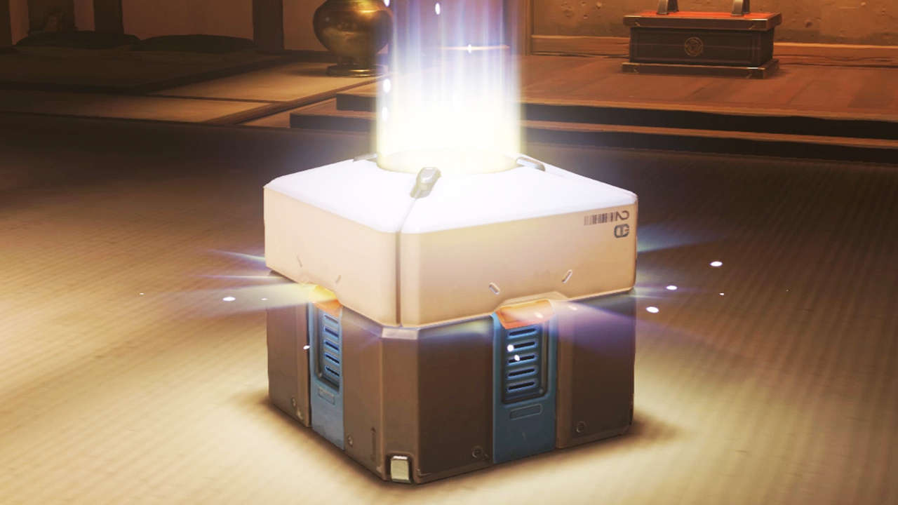 Australian Senate Agrees To Investigate Lootboxes In Gaming