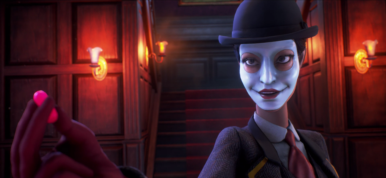 We Happy Few Rated R18+ For Austrailia
