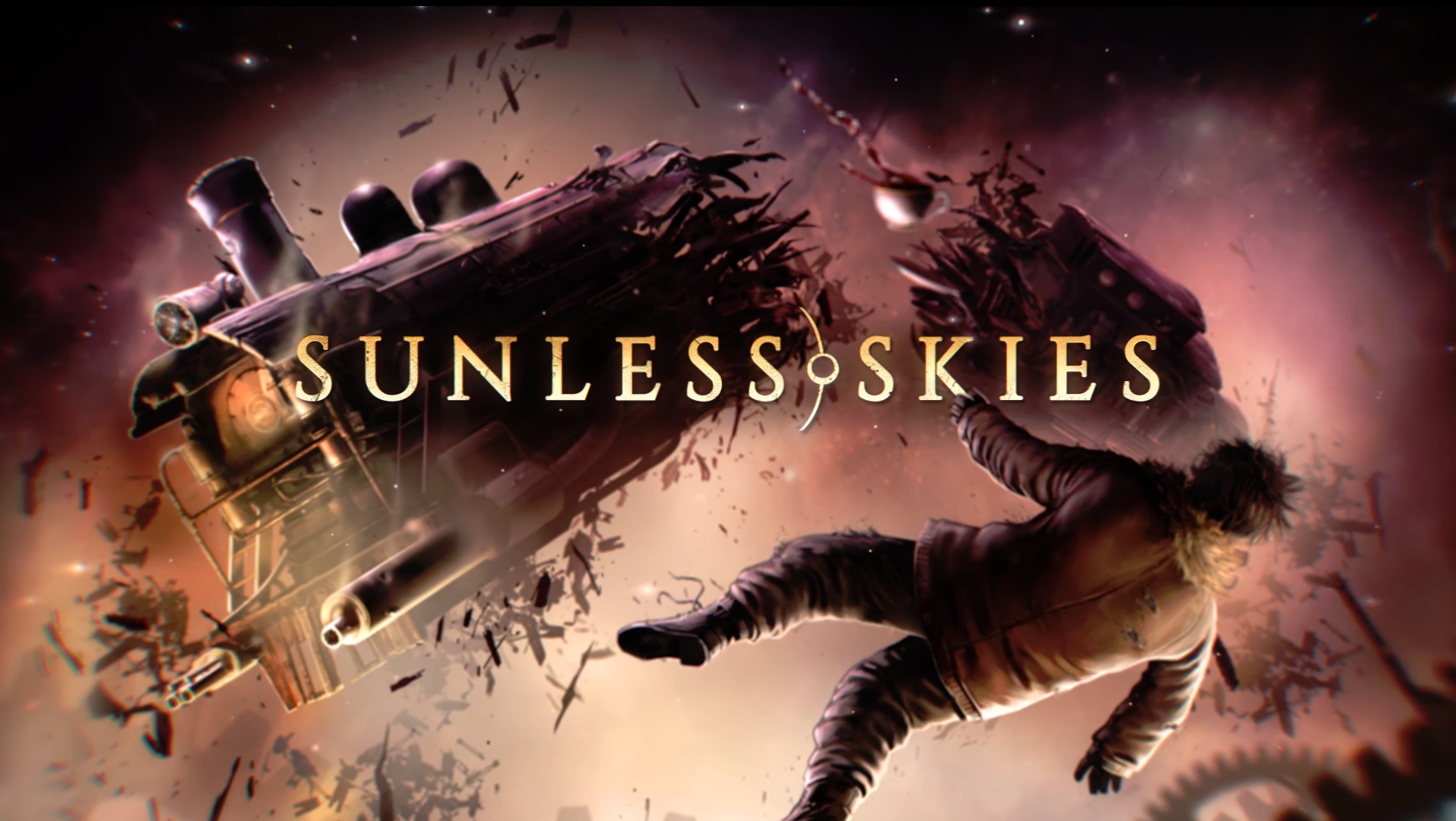 Sunless Skies Given A January 2019 Release Date