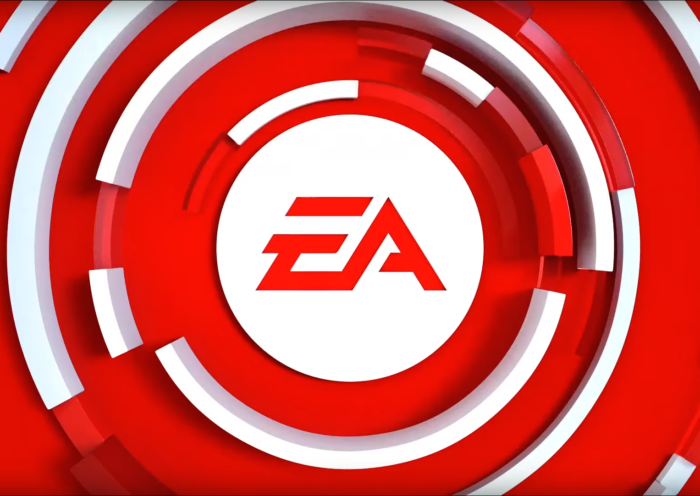 EA Play 2019 Logo