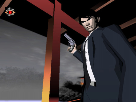 Killer 7 Screenshot