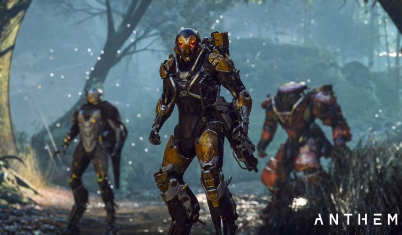 Anthem Twitter Screenshot