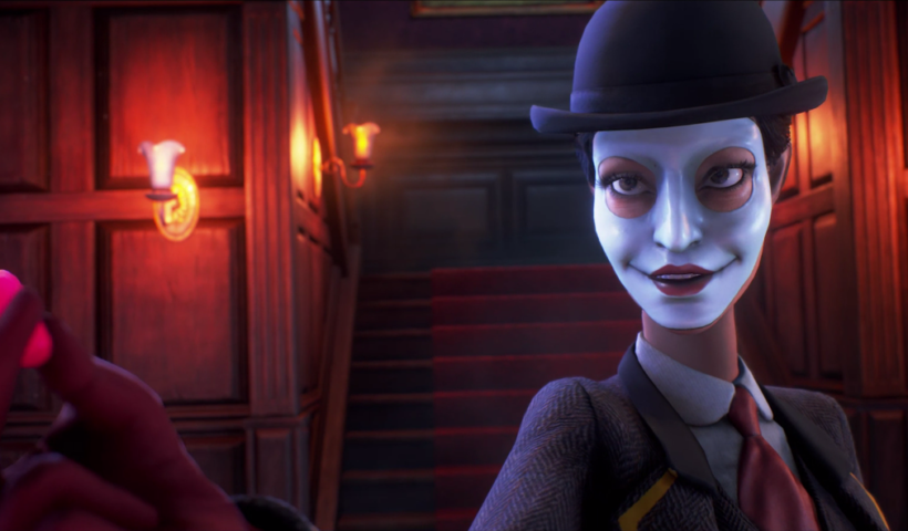 We Happy Few Story Trailer Screenshot